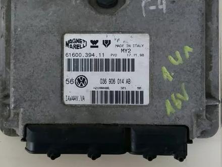 Процессор ЭБУ (злектронный блок управления двигателем) за 20 000 тг. в Караганда – фото 2