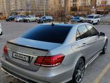 Mercedes-Benz E 63 AMG 2015 года за 25 000 000 тг. в Нур-Султан (Астана) – фото 4
