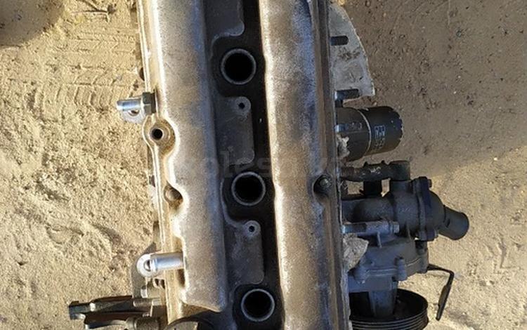 Двигатель (ДВС) J20A от Suzuki Grand Vitara 2003 г за 350 000 тг. в Байконыр