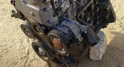 Двигатель (ДВС) J20A от Suzuki Grand Vitara 2003 г за 350 000 тг. в Байконыр – фото 4