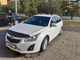Chevrolet Cruze 2013 года за 4 000 000 тг. в Костанай – фото 4