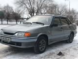 ВАЗ (Lada) 2115 (седан) 2006 года за 850 000 тг. в Караганда – фото 3