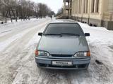 ВАЗ (Lada) 2115 (седан) 2006 года за 850 000 тг. в Караганда – фото 4