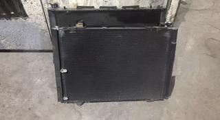 Радиатор основной на Lexus RX350 (Лексус) 2003-09 за 1 111 тг. в Алматы