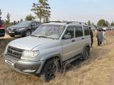 УАЗ Patriot 2007 года за 2 100 000 тг. в Кокшетау