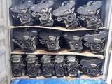 Двигателя и коробки японские привозные в Алматы