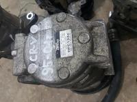 Компрессор кондиционера хонда CRV 95-01гг за 22 000 тг. в Актобе