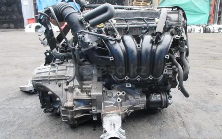 Двигатель Toyota RAV4 (тойота рав4) за 9 000 тг. в Алматы