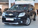 Chevrolet Orlando 2013 года за 4 200 000 тг. в Семей – фото 4