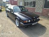 BMW 540 1994 года за 3 000 000 тг. в Алматы – фото 2