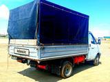 ГАЗ ГАЗель 2006 года за 2 800 000 тг. в Семей