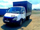 ГАЗ ГАЗель 2006 года за 2 800 000 тг. в Семей – фото 2