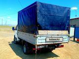 ГАЗ ГАЗель 2006 года за 2 800 000 тг. в Семей – фото 3