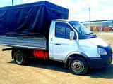 ГАЗ ГАЗель 2006 года за 2 800 000 тг. в Семей – фото 4