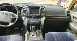 Toyota Land Cruiser 2011 года за 18 000 000 тг. в Актау – фото 5