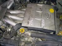 Двигателя на Тойота Виндом в Алматы