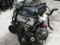 Двигатель Nissan qg18de 1.8 из Японии за 220 000 тг. в Усть-Каменогорск