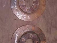 Передние тормозные диски на Ниссан Пресаж за 10 000 тг. в Алматы