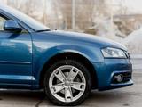 Audi A3 2008 года за 3 800 000 тг. в Караганда – фото 4