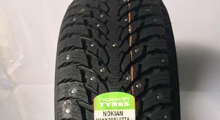 Шины Nokian 245/55/r19 Hkpl 9 за 83 000 тг. в Алматы