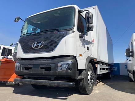 Hyundai  QV Pavise 2021 года за 33 577 000 тг. в Нур-Султан (Астана) – фото 14