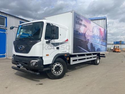 Hyundai  QV Pavise 2021 года за 33 577 000 тг. в Нур-Султан (Астана) – фото 3