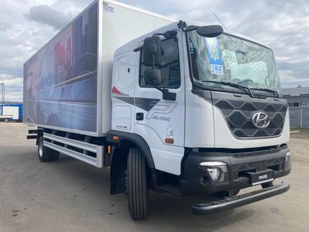 Hyundai  QV Pavise 2021 года за 33 577 000 тг. в Нур-Султан (Астана) – фото 7