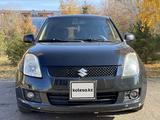 Suzuki Swift 2008 года за 3 900 000 тг. в Кокшетау – фото 2