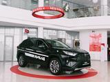 Toyota RAV 4 2020 года за 15 200 000 тг. в Петропавловск