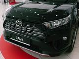 Toyota RAV 4 2020 года за 15 200 000 тг. в Петропавловск – фото 3