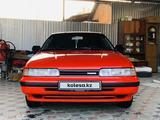 Mazda 626 1989 года за 1 799 000 тг. в Алматы