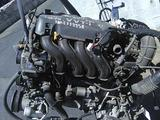 Двигатель Toyota IST NCP61 1nz-FE 2005 за 215 250 тг. в Нур-Султан (Астана) – фото 3