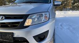 ВАЗ (Lada) 2191 (лифтбек) 2015 года за 2 790 000 тг. в Костанай