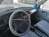 Mercedes-Benz 190 1991 года за 1 500 000 тг. в Жезказган – фото 4