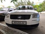 Volkswagen Passat 2003 года за 2 300 000 тг. в Костанай – фото 2