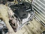 Контрактный двигатель Honda Odyssey K24A объём 2.4 литра. Из Японии! за 270 000 тг. в Нур-Султан (Астана)