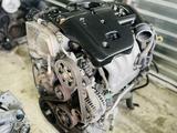 Контрактный двигатель Honda Odyssey K24A объём 2.4 литра. Из Японии! за 270 000 тг. в Нур-Султан (Астана) – фото 2