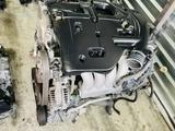 Контрактный двигатель Honda Odyssey K24A объём 2.4 литра. Из Японии! за 270 000 тг. в Нур-Султан (Астана) – фото 3