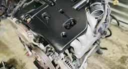 Контрактный двигатель Honda Odyssey K24A объём 2.4 литра. Из Японии! за 270 000 тг. в Нур-Султан (Астана) – фото 4