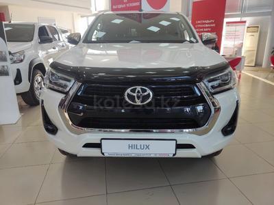 Toyota Hilux Prestige 2021 года за 26 510 000 тг. в Уральск