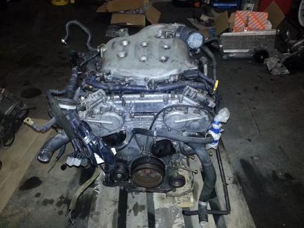 Двигатель Toyota Avalon 3, 5 л. 2GR-FE 277 л. с… за 540 000 тг. в Алматы – фото 2
