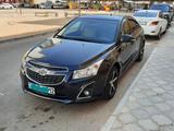 Chevrolet Cruze 2013 года за 3 950 000 тг. в Актау