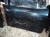 Дверь на camry 55 50 правая передняя оригинал есть дефекты за 65 000 тг. в Нур-Султан (Астана)