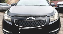 Chevrolet Cruze 2011 года за 2 600 000 тг. в Семей