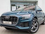 Audi Q8 2020 года за 41 500 000 тг. в Нур-Султан (Астана)