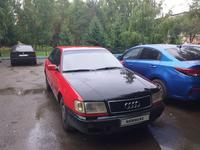 Audi 100 1991 года за 1 250 000 тг. в Усть-Каменогорск