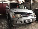 Mitsubishi Pajero 2001 года за 4 800 000 тг. в Алматы – фото 2