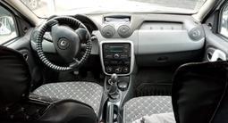 Renault Duster 2013 года за 4 200 000 тг. в Жезказган – фото 5