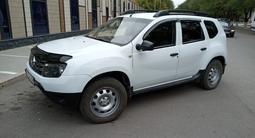 Renault Duster 2013 года за 4 200 000 тг. в Жезказган