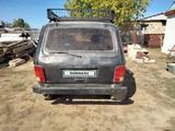 ВАЗ (Lada) 2131 (5-ти дверный) 2007 года за 1 650 000 тг. в Актобе